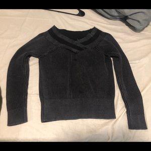 Rag & bone sweater
